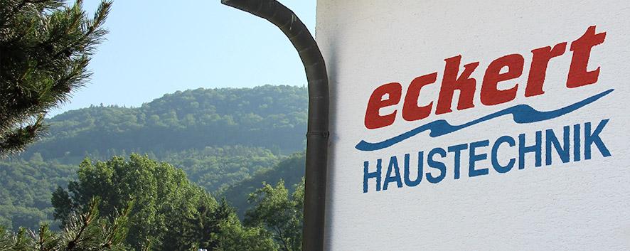 Eckert Haustechnik, Lichtenstein